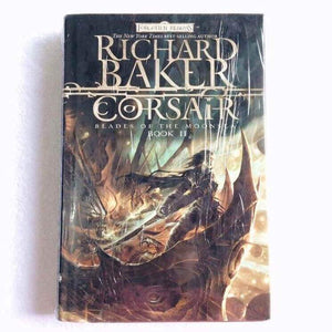 Corsair (Forgotten Realms: Blades of the Moonsea #2)
