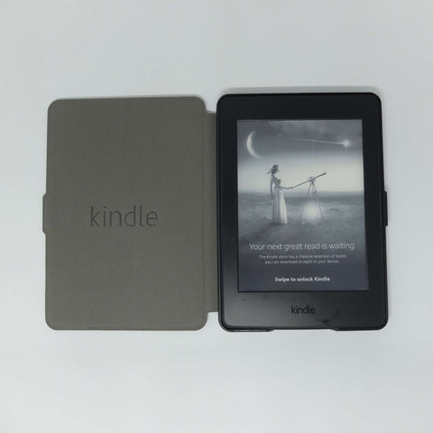 Kindle Paperwhite 3 (2015)