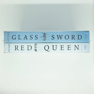 Red Queen/Glass Sword (Red Queen, #1-2)
