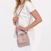 Le Poche Bucket Bag - Rose