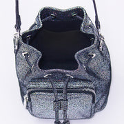 Le Poche Bucket Bag - Stargaze