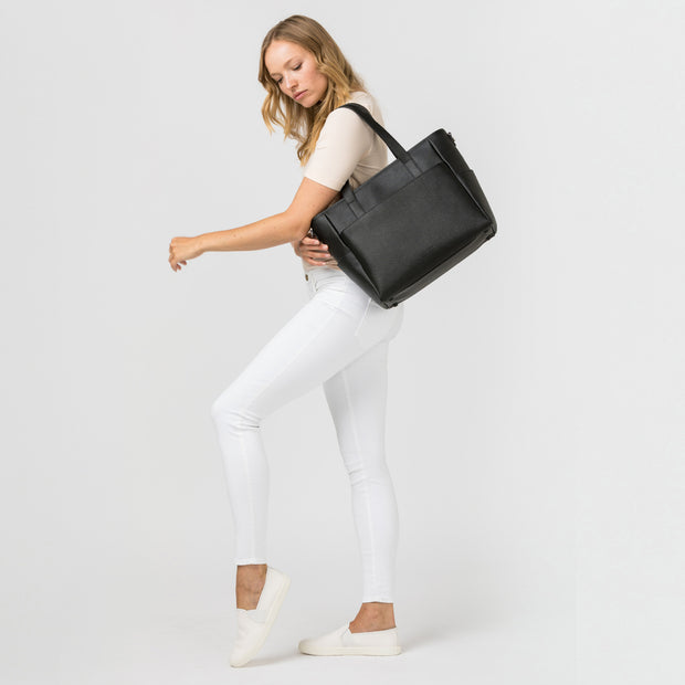 Transform Tote - Black