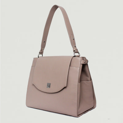 Modern Bag - Natural Rose