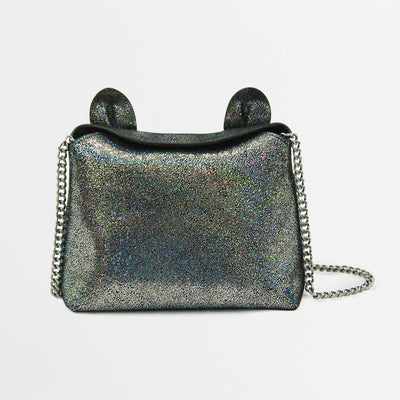 Sparkle Kitty Crossbody - Stargaze