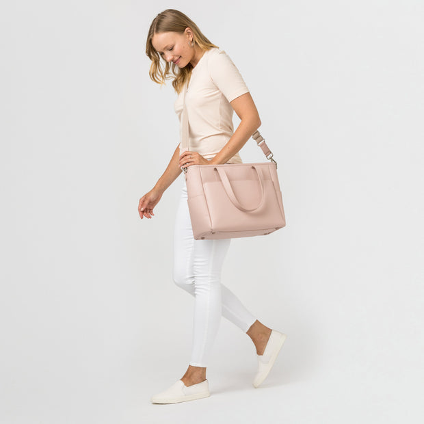 Laptop handbag Messenger Crossbody Bag