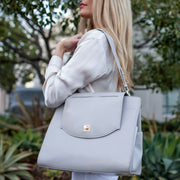 Modern Bag - Cloud Gray