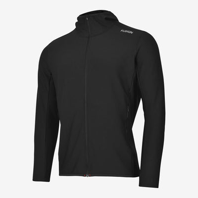 FUSION C3+ RECHARGE HOODIE - MAND