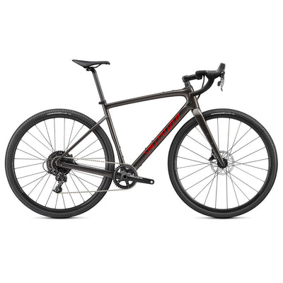 SPECIALIZED DIVERGE X1 (4328579334226)