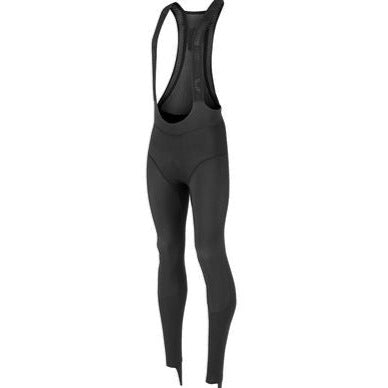 FUSION C3 LONG BIB TIGHTS - UNISEX