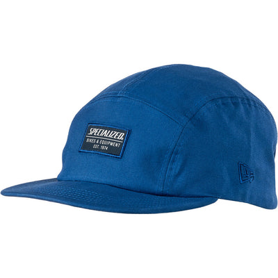 SPECIALIZED NEW ERA 5 PANEL HAT (6571284299858)