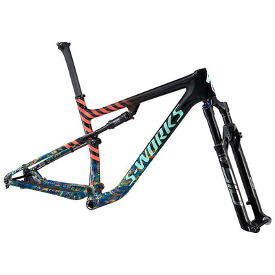 SPECIALIZED S-WORKS EPIC RAMME (4871406256210)
