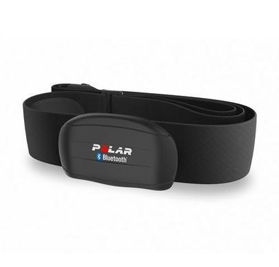 POLAR WEARLINK®+ SENDER MED BLUETOOTH® (2512216719442)