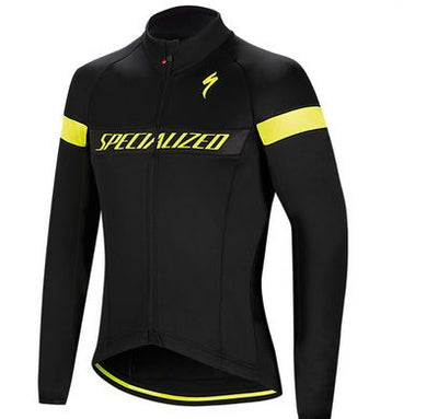 SPECIALIZED ELEMENT RBX SPORT LOGO JACKET