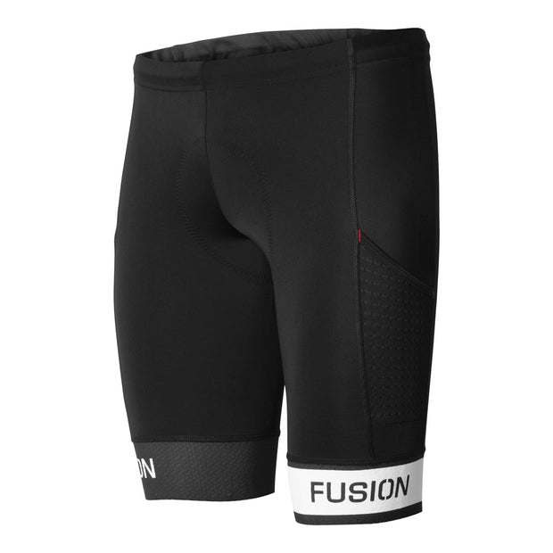 FUSION PWR TRI TIGHTS POCKET - UNISEX