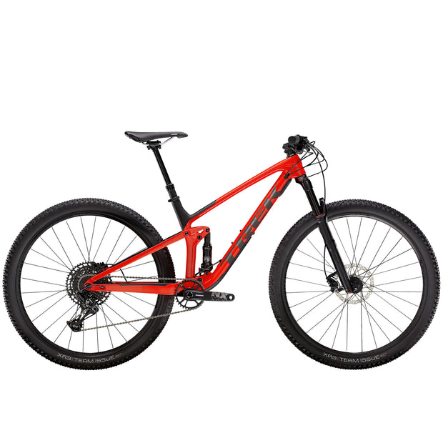 TREK TOP FUEL 9.7 NX (4961227178066)
