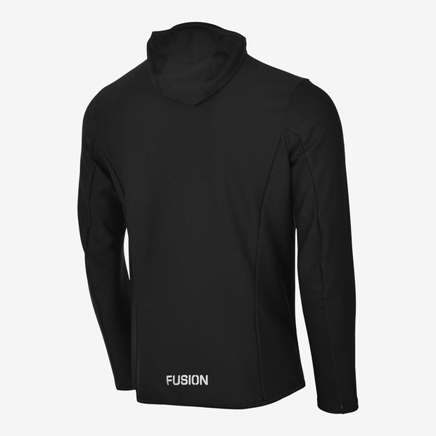 FUSION C3+ RECHARGE HOODIE - MAND (4430771814482)