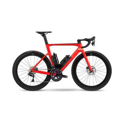 BMC TIMEMACHINE 01 FOUR - ULTEGRA DI2