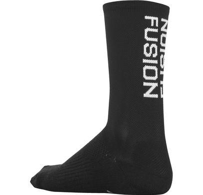 FUSION PWR CYCLE SOCK MW (2454036185170)