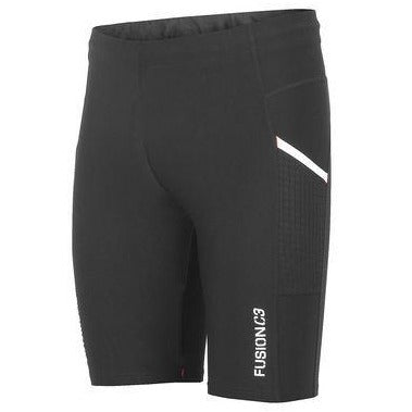 FUSION C3 SHORT TIGHTS - UNISEX