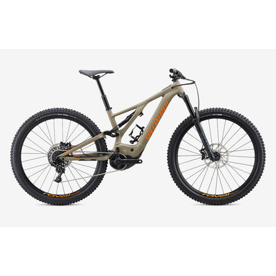 SPECIALIZED TURBO LEVO COMP - 2020 (4857675284562)