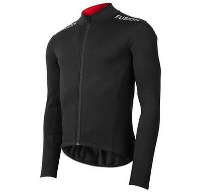 FUSION S3 CYCLING JACKET - UNISEX (2442619977810)
