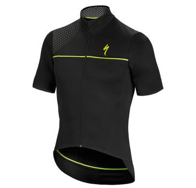 SPECIALIZED SL ELITE RACE DEFLECT JERSEY - MAND