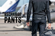 FUSION C3+ RECHARGE PANTS - MAND