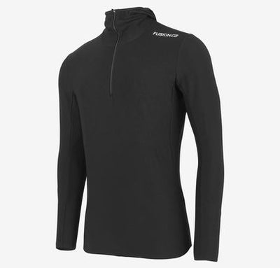 FUSION C3 HOODIE LS - MAND (2446286225490)