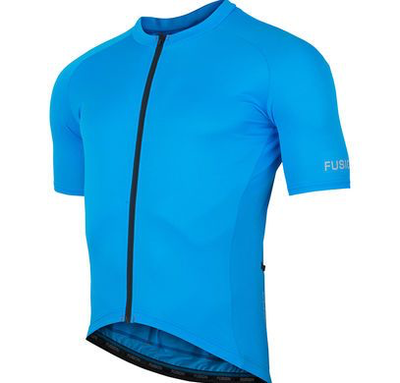 FUSION C3 CYCLE JERSEY - UNISEX (3869670965330)