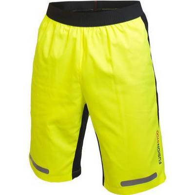 FUSION S1 RUN SPRAY SHORTS - UNISEX (2456433950802)