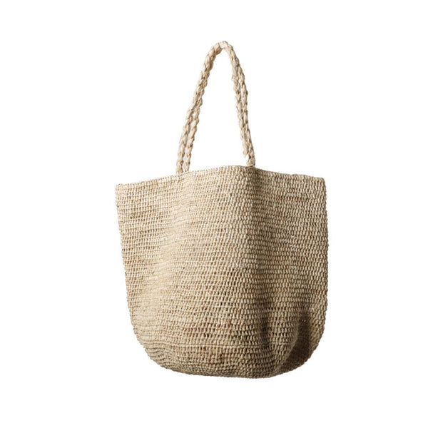 Alice MM Bag in Natural