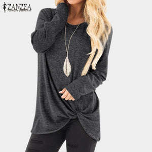 Zanzea T-shirt Women