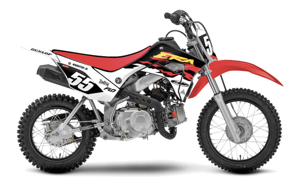 Canyon Kit - CRF110