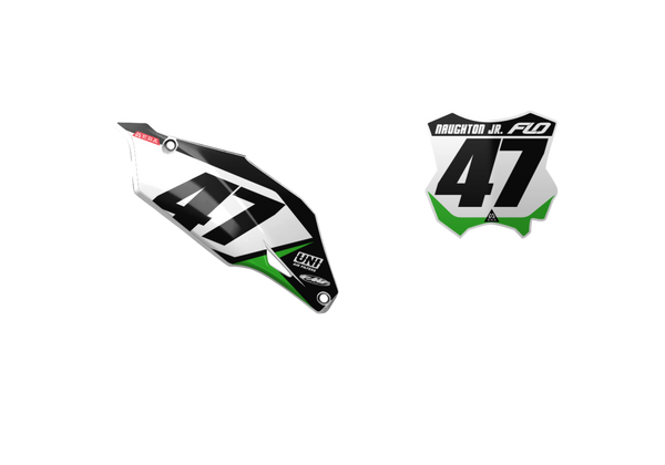 Factory Backgrounds - Kawasaki