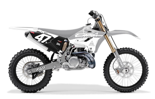 Grease - Yamaha YZ