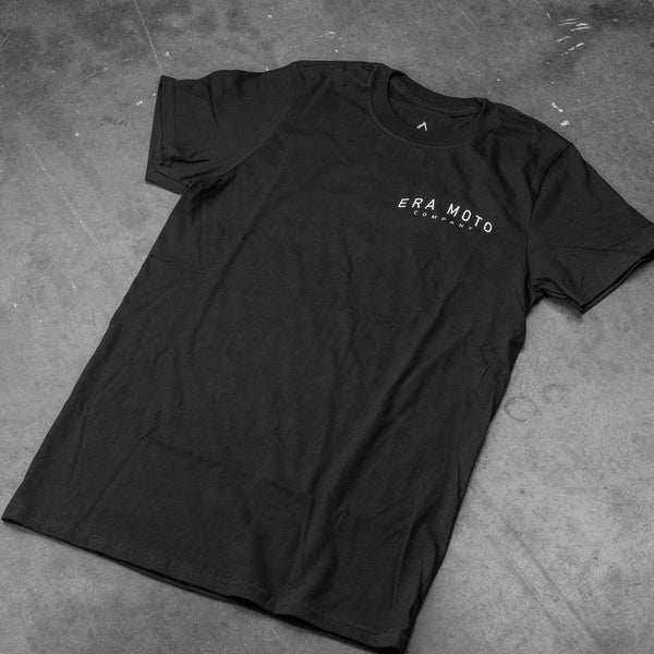 Foundry T-Shirt - Black