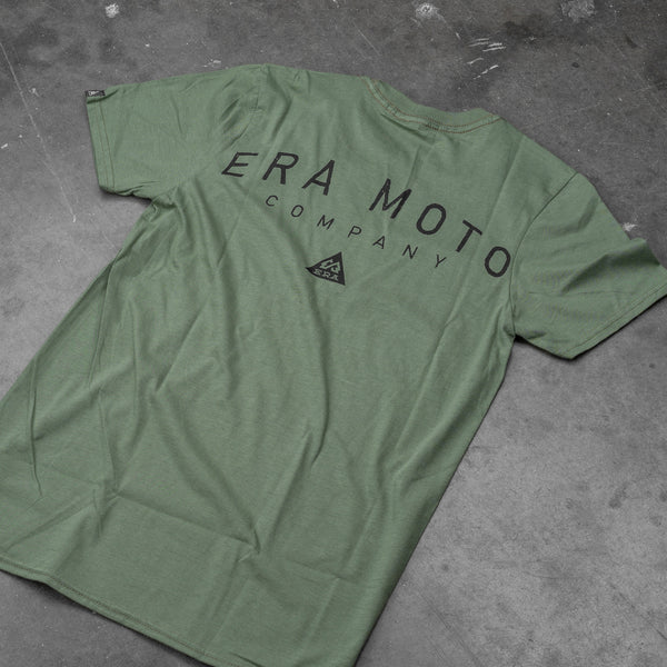 Foundry T-Shirt - Green