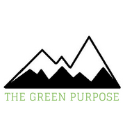 The Green Purpose logo
