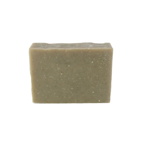 Dead Sea Mud & Argan Soap