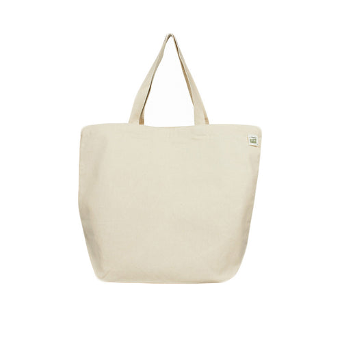Recycled Cotton Tote