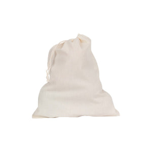 "10""x 12"" Organic Cotton Produce Bag"