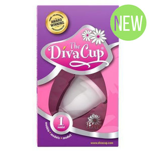 Menstrual Cup 1 Bath & Beauty