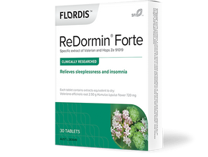 ReDormin Forte® by Flordis