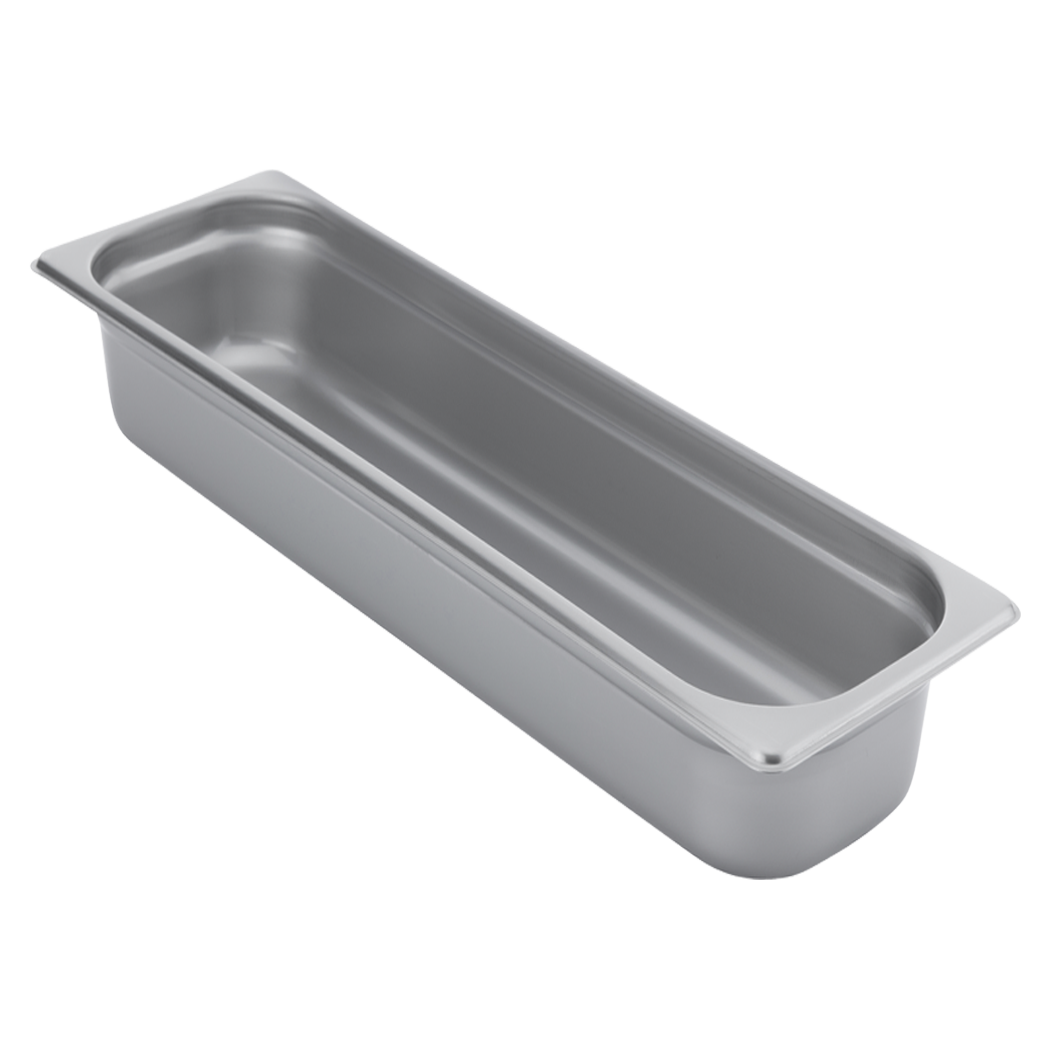 Half size, Long Steam Pan