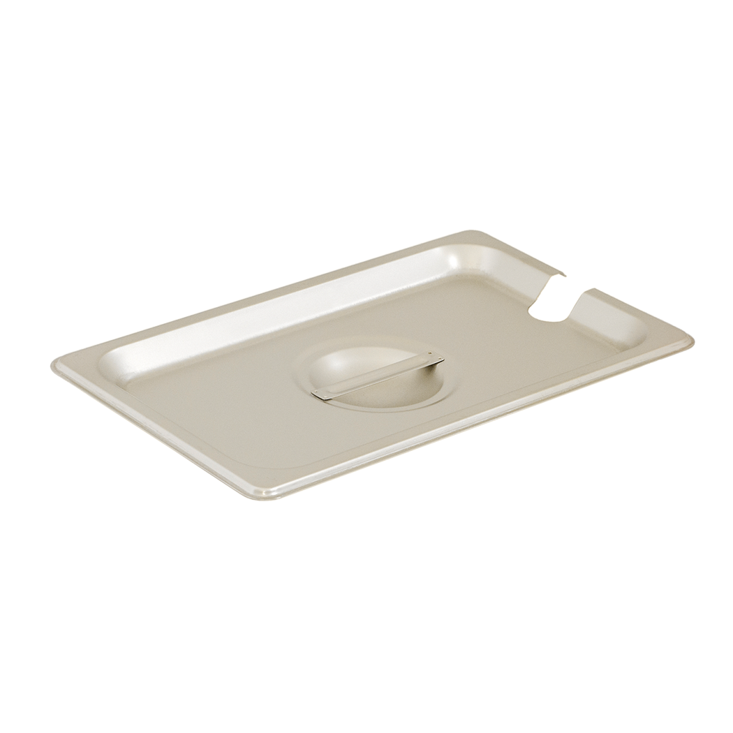 Steam Pan, One-Fourth size cover