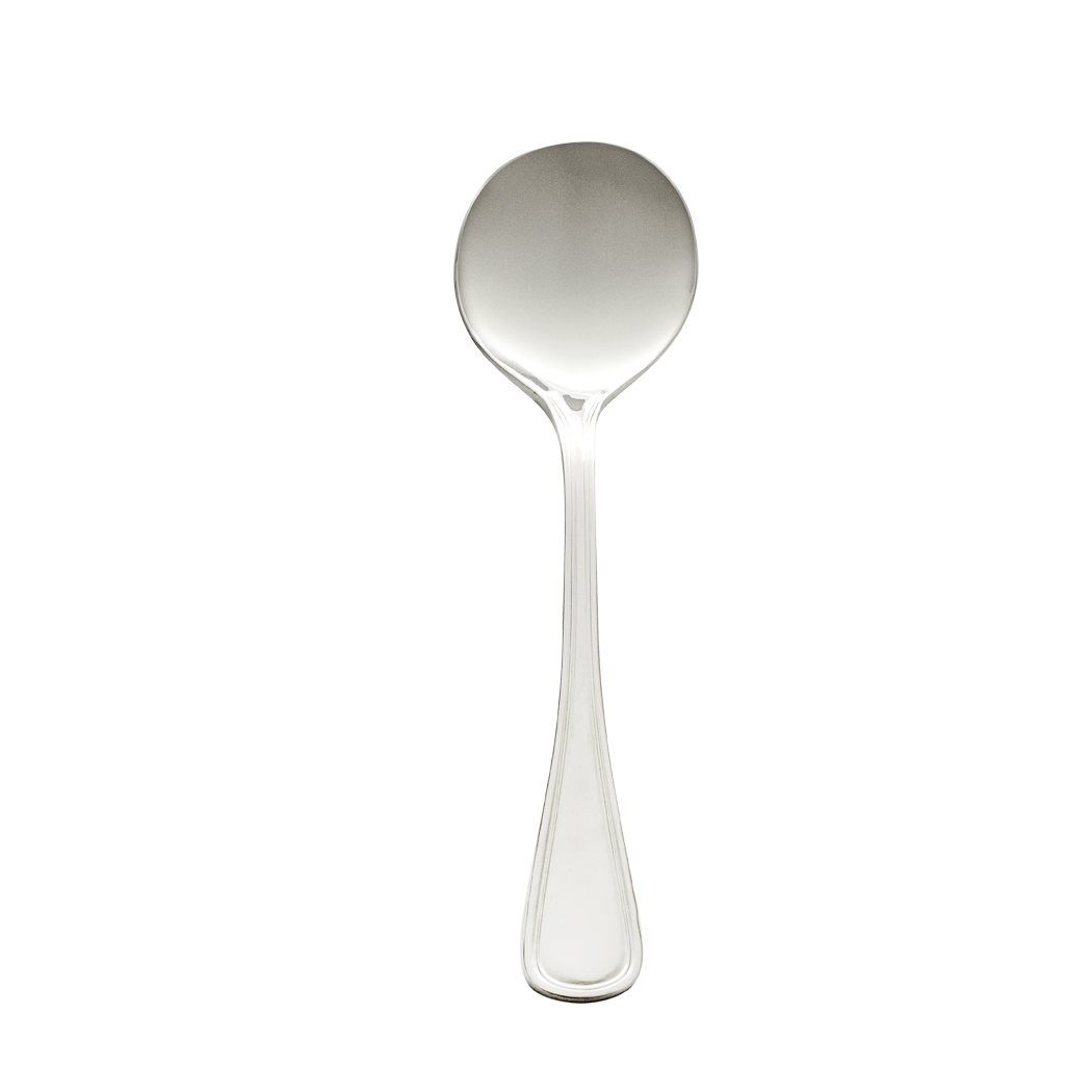 Paris Round Soup Spoon