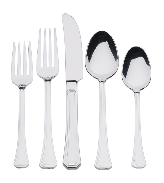 Oxford Salad Fork