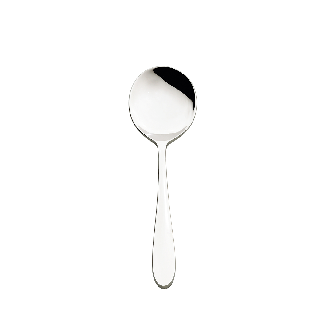 Eclipse Bouillon Spoon