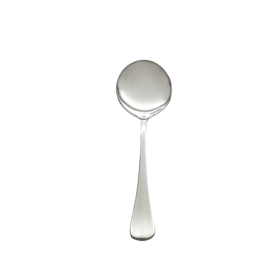 BISTRO Bouillon Spoon