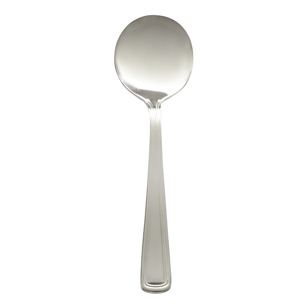 Royal Round Soup Spoon